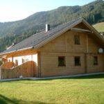 Holzhaus 6