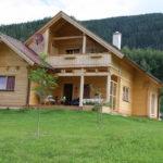 Holzhaus 5